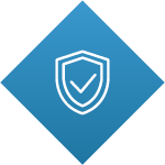 SECURITY ICON_BLUE