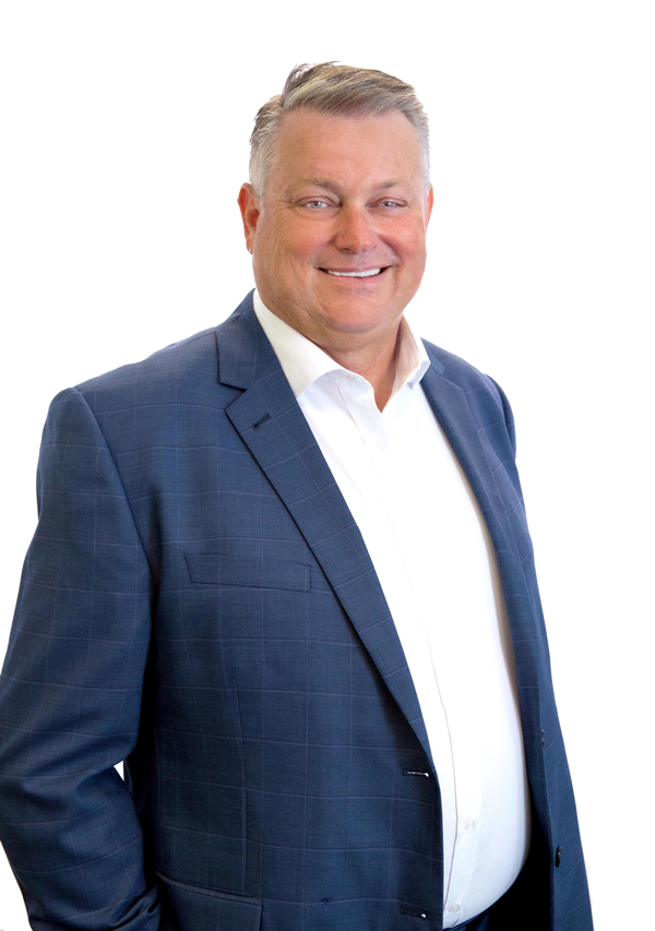 Image of Ozland Group Solutions CEO James Carlile